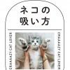 坂本美雨、話題の『猫吸い』とは!?