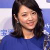女優の井上真央が所属事務所を退社・独立!理由は松本潤との結婚か?