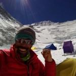 なすびがエベレスト登頂成功!かかった費用やなぜ登山したのか等