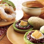 ミスド新商品『和ドーナツ』発売!味の評判やカロリー・期間等