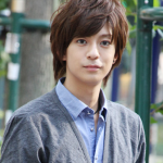 イケメン俳優三浦翔平の彼女は本田翼?身長サバ読みについても