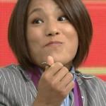 松本薫はかわいい美人!でもあだ名は野獣?海外ではアサシンとも