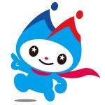 ミンシンが民進党のゆるキャラに!名前や色が中国と韓国【画像】